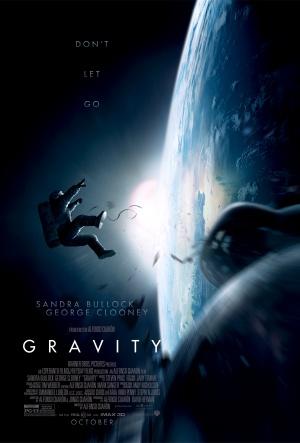 地心引力Gravity/艾方索柯朗Alfonso Cuarón