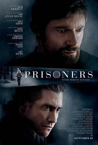 私法針鋒Prisoners/丹尼維勒納夫Denis Villeneuve