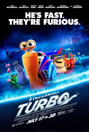 渦輪方程式Turbo/大衛索倫David Soren