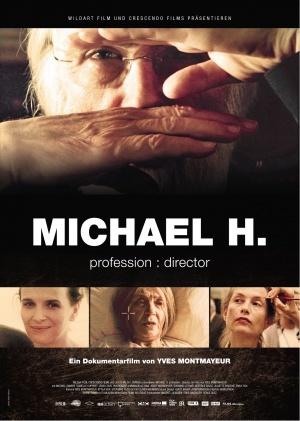漢內克的導演秘密Michael H. Profession: Director/Yves Montmayeur