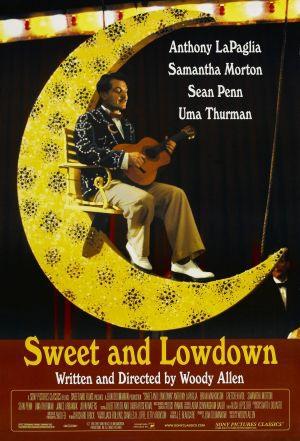 甜蜜與卑微/Sweet and Lowdown/伍迪艾倫Woody Allen
