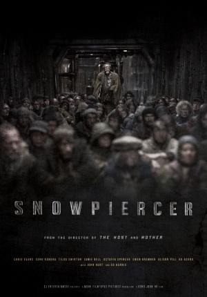 末日列車Snowpiercer/奉俊昊