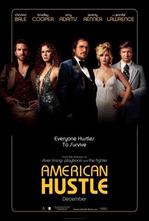 瞞天大佈局American Hustle/大衛歐羅素David O. Russell