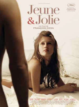 美麗.誘惑Jeune & jolie/佛杭蘇瓦歐容François Ozon
