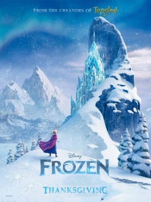 冰雪奇緣Frozen/Chris Buck, Jennifer Lee