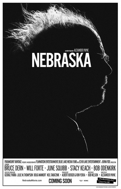 內布拉斯加Nebraska/亞歷山大潘恩Alexander Payne