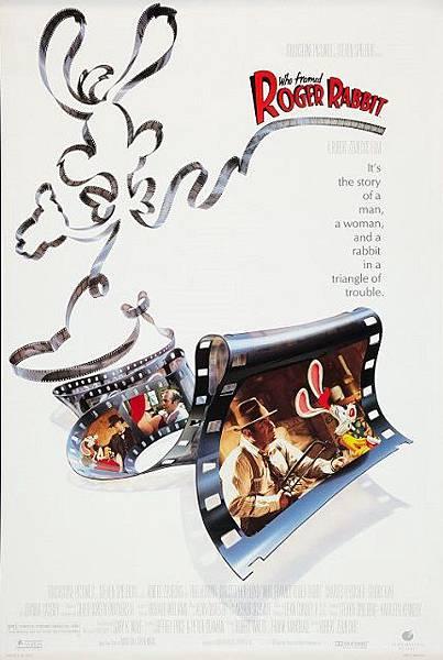 威探闖通關Who Framed Roger Rabbit/羅勃辛密克斯Robert Zemeckis