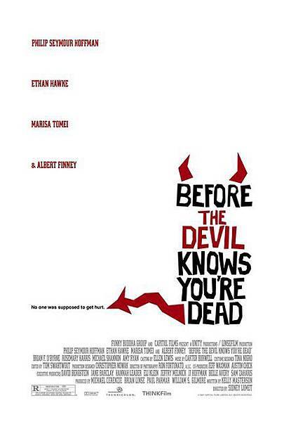 魔鬼知道你死前Before the Devil Knows You're Dead/薛尼‧盧梅Sidney Lumet