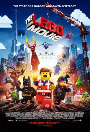 樂高玩電影The Lego Movie/Phil Lord, Christopher Miller