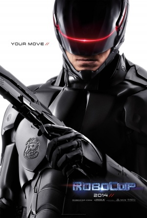 機器戰警RoboCop/荷西‧派迪夏José Padilha