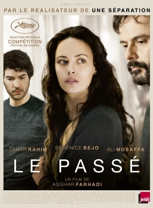 咎愛Le passé/阿斯哈法哈蒂Asghar Farhadi