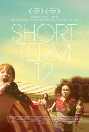 她和她的小鬼們Short Term 12/Destin Cretton