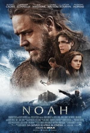 挪亞方舟Noah/戴倫亞洛諾夫斯基Darren Aronofsky