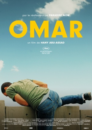 奧瑪的抉擇Omar/Hany Abu-Assad