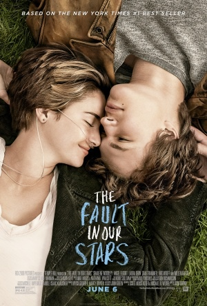 生命中的美好缺憾The Fault in Our Stars/Josh Boone