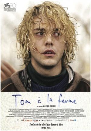 湯姆在農莊Tom at the Farm/札維耶多藍 Xavier Dolan