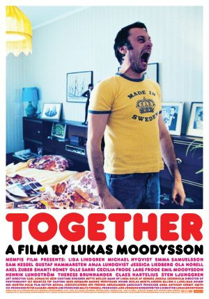 一個屋簷下Together/盧卡斯穆迪森Lukas Moodysson