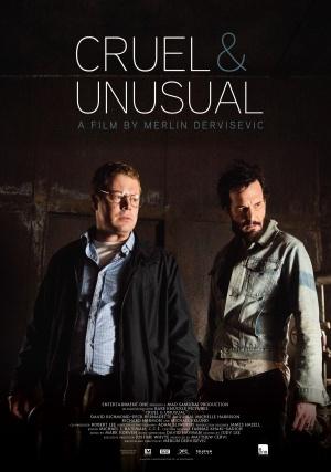 回路人生Cruel & Unusual/Merlin Dervisevic