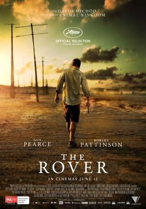 絕命正義The Rover/David Michôd