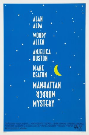 曼哈頓神秘謀殺Manhattan Murder Mystery/伍迪艾倫Woody Allen