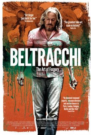 蘇富比偽畫大師Beltracchi: The Art of Forgery/Arne Birkenstock
