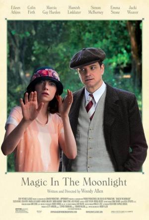 魔幻月光Magic in the Moonlight/伍迪艾倫Woody Allen