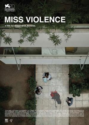暴力小姐Miss Violence/Alexandros Avranas