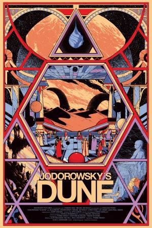曠世奇片之死Jodorowsky's Dune/Frank Pavich