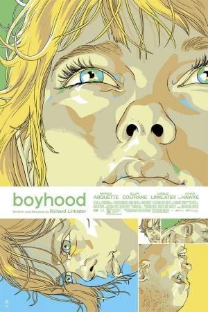 年少時代Boyhood/李察林克雷特Richard Linklater
