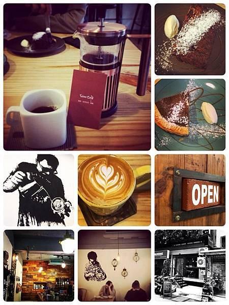 Raw Cafe