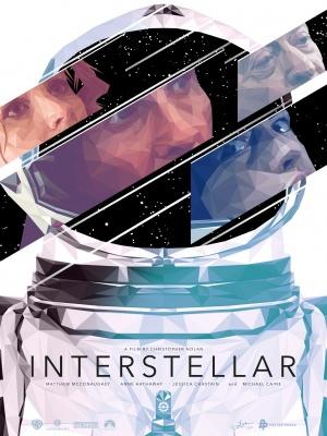 星際效應Interstellar/克里斯多福諾蘭Christopher Nolan