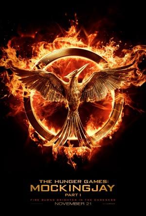 飢餓遊戲:自由幻夢IThe Hunger Games: Mockingjay - Part 1/Francis Lawrence