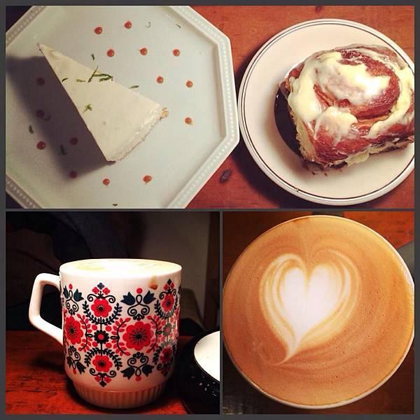 Pica Pica Café 喜鵲咖啡