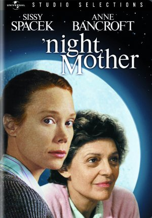 晚安母親'night, Mother/Tom Moore