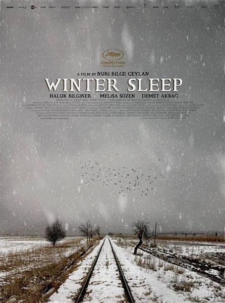 冬日甦醒Winter Sleep/Nuri Bilge Ceylan