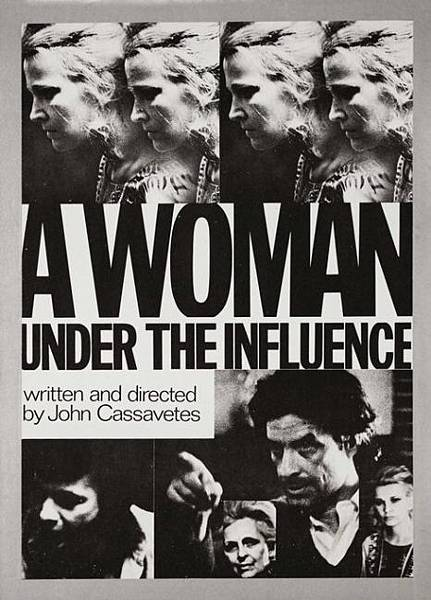 受影響的女人A Woman Under the Influence/約翰卡薩維蒂John Cassavetes