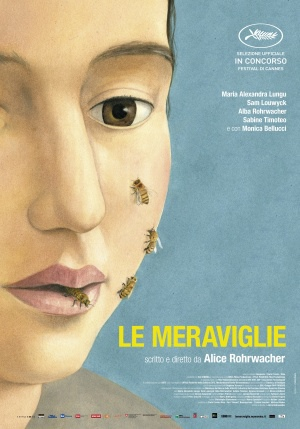 蜂蜜之夏Le meraviglie/Alice Rohrwacher