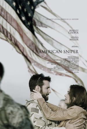 美國狙擊手American Sniper/克林伊斯威特 Clint Eastwood