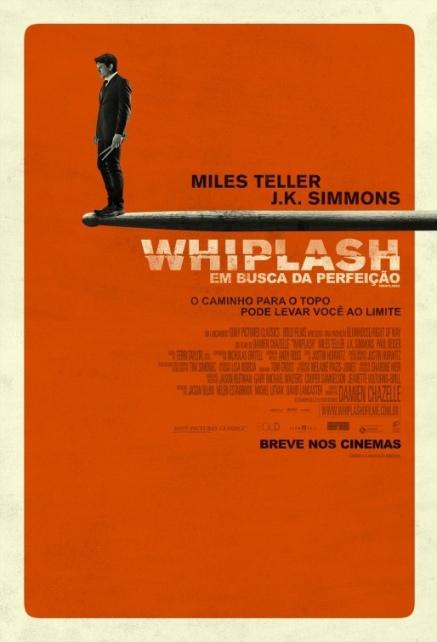 進擊的鼓手Whiplash/Damien Chazelle