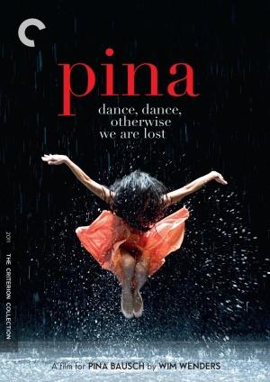 碧娜鮑許Pina/文溫德斯Wim Wenders