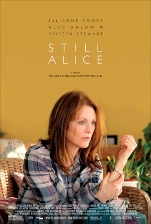 我想念我自己Still Alice/Richard Glatzer, Wash Westmoreland