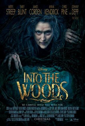 魔法黑森林Into the Woods/羅伯馬歇爾Rob Marshall