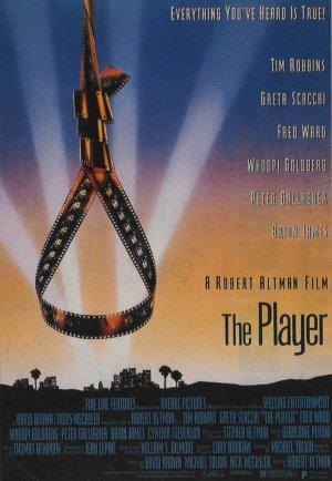 超級大玩家The Player/勞勃阿特曼Robert Altman