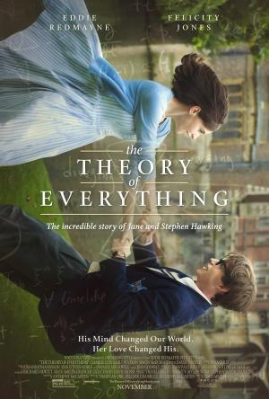 愛的萬物論Theory of Everything/詹姆士馬許James Marsh