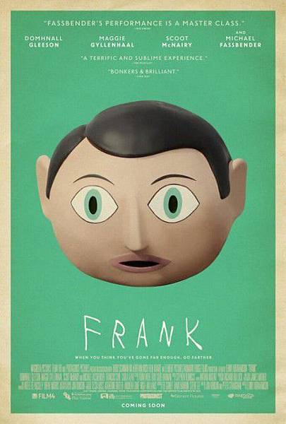 法蘭克Frank/Lenny Abrahamson