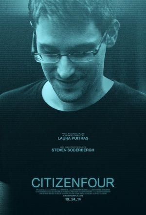 第四公民Citizenfour/Laura Poitras