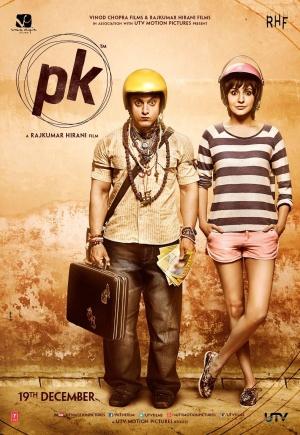 來自星星的傻瓜PK/Rajkumar Hirani