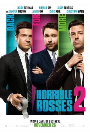 老闆不是人2Horrible Bosses 2/西恩安德斯Sean Anders