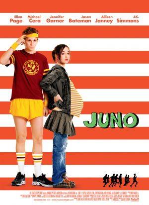鴻孕當頭Juno/傑森瑞特曼Jason Reitman
