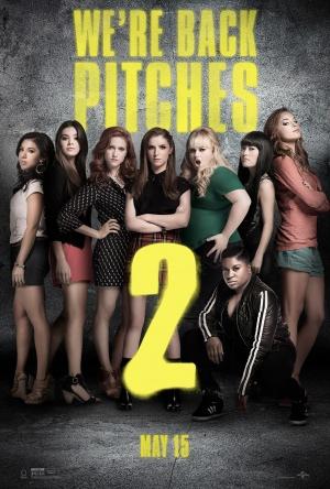 歌喉讚2Pitch Perfect 2/伊莉莎白班克斯Elizabeth Banks